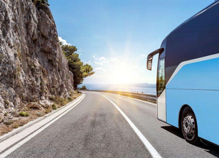 Salento in bus: le linee che collegano la terra tra i due mari