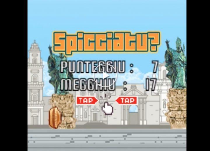 Videogioco made in Salento: il protagonista è il pasticciotto