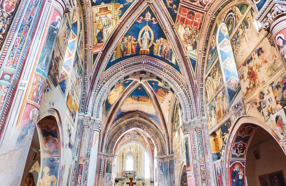 Una vacanza in Salento nel segno dell'arte