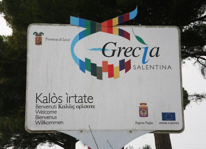 Il dialetto griko, la lingua greca del Salento