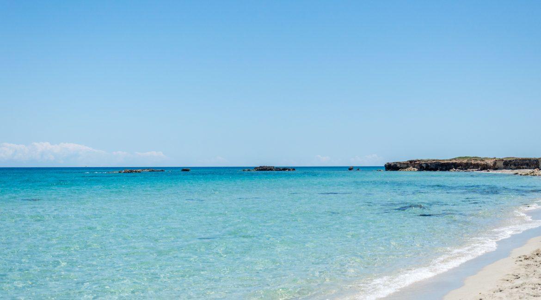 Le dieci spiagge-meraviglia del Salento